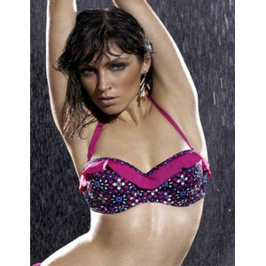 SW0592 Panache Atlantis Fleur Bikini Top SW0592 Bikini Top