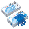 Click to view product details and reviews for Granite 304661 Powder Free Vinyl Gloves.