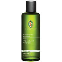 primavera-organic-body-oil-sweet-almond-oil-100ml