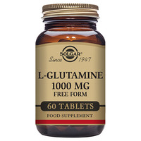solgar-l-glutamine-promotes-optimal-absorption-60-x-1000mg-tablets