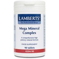 lamberts-mega-mineral-complex-90-tablets