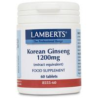 lamberts-korean-ginseng-60-x-1200mg-tablets