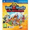 Image of Invizimals: The Alliance [PS Vita]