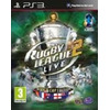 Image of Rugby League Live 2 World Cup Edition [PS3]