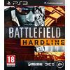 Image of Battlefield Hardline [PS3]