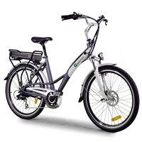 "Enhance 26"" Tourer Electric Bike Premium"