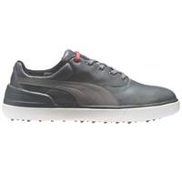 Puma Monolite V2 Golf Shoes Quicksilver AW15