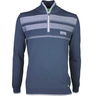Hugo Boss Golf Jumper - Zelchior Pro Nightwatch SP16
