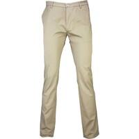 Hugo Boss Golf Chino Trousers - C-Rice 1-W Beige SP16