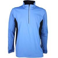 Galvin Green Windstopper Golf Jacket - BRAD Imperial Blue