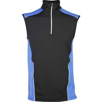 Galvin Green Insula Golf Gilet - DILLON - Imperial Blue AW16