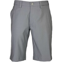 Galvin Green Golf Shorts - PARKER Ventil8 - Iron Grey AW18