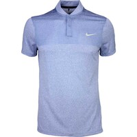 Nike Golf Shirt - MM Fly BLADE Block Ocean Fog SS16