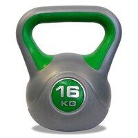 Image of DKN 16kg Vinyl Kettlebell