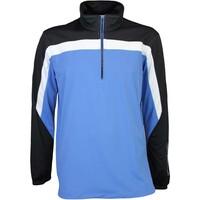 Galvin Green Windstopper Golf Jacket - BART - Imperial Blue