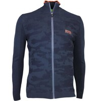 Hugo Boss Golf Jumper - Zolfer Pro - Nightwatch FA16
