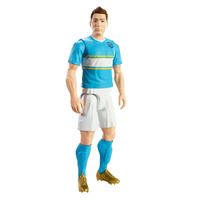 Fc Elite Lionel Messi Footballer Action Figure