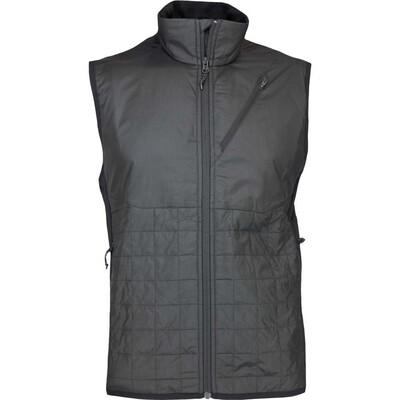 Icebreaker Gilet Helix MerinoLOFT Vest Black AW16