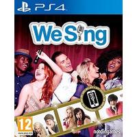 we-sing