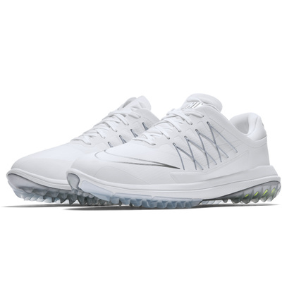 Nike Golf Shoes - Lunar Control Vapor - White 2017
