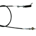 Click to view product details and reviews for Al Ko Garden Tractor Blade Engagement Cable 521280.