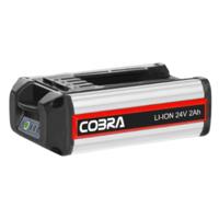 Cobra 24v 2Ah Lithium Battery