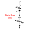 Click to view product details and reviews for Cobra Lawnmower Blade Boss 26300148301.