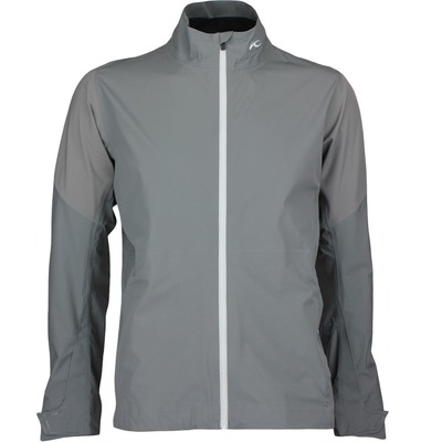 KJUS Waterproof Golf Jacket PRO 3L Castlerock SS17
