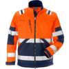 Click to view product details and reviews for Fristads High Vis Soft Shell Jacket 4083 Wyh.