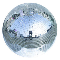 "Professional Mirror Ball - 40cm (16"")"