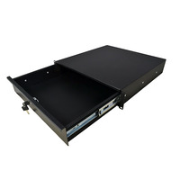 2 Unit Rack Drawer
