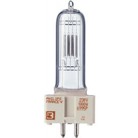 Tungsten Halogen Lamp 1000 Watts