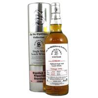 Clynelish 1996 20 Year Old Signatory Cask UCF #8787