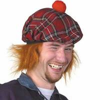 See You Jimmy Hat - one size