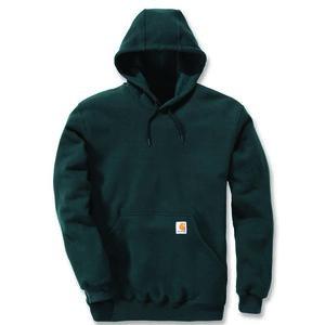 Carhartt Hooded Sweatshirt K121