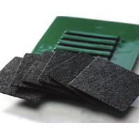 Compost Caddy Filters Pk6