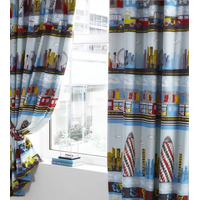 Inner City Curtains 72s