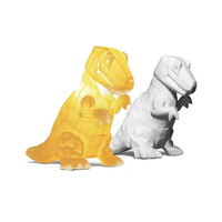 3D Ceramic Night Light - Dinosaur