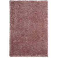 Softness, Pink Shaggy Rug - 60 x 120 cm