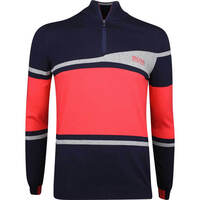 BOSS Golf Jumper - Zinger MK - Nightwatch SP19