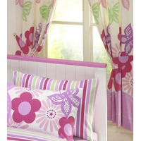 Sunny Days, Girls Curtains 54s
