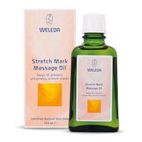 Stretch Mark Massage Oil 100ml