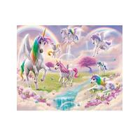 Magical Unicorns Wallpaper Mural