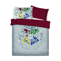 Harry Potter King Size Bedding - Witchcraft and Wizardry