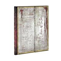 Paperblanks Dracula Ultra Journal