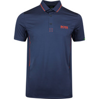 BOSS Golf Shirt - Paule MK - Nightwatch FA19
