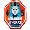 Thomas the Tank Engine Shaped Cushion - Patch