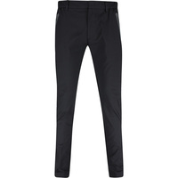 BOSS Golf Trousers - Rogan 4 Tech Chino - Black PS20