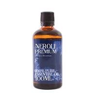 Neroli Premium Essential Oil
