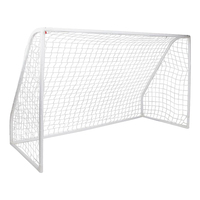 Charles Bentley 12ft x 6ft Football Goal